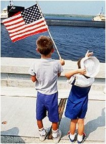 MilitaryChildren July 2014 Newsletter