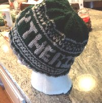 SlytherinHat1