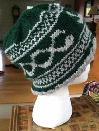 SlytherinHat2