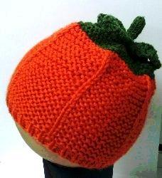 RosemarysPumpkinHat
