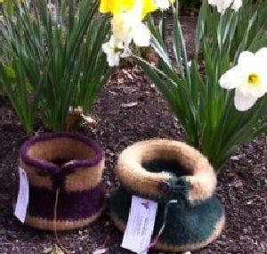 felted Yarn Bowls 300x285