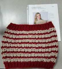 Cielo cowl sample